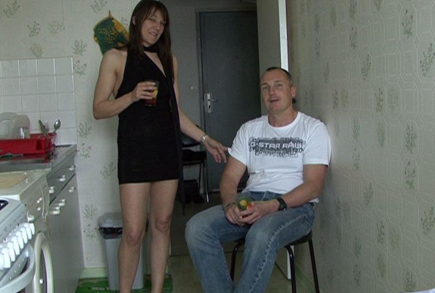maghrebine pute il regarde sa femme