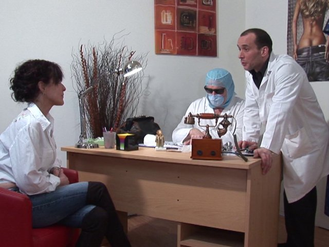 sexe gratuit rencontre gynécologue pervers