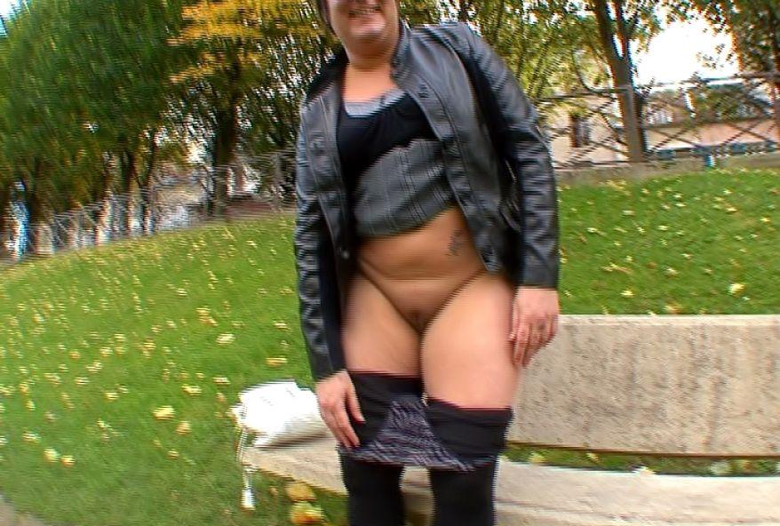 casting amatrice femme bien en chair
